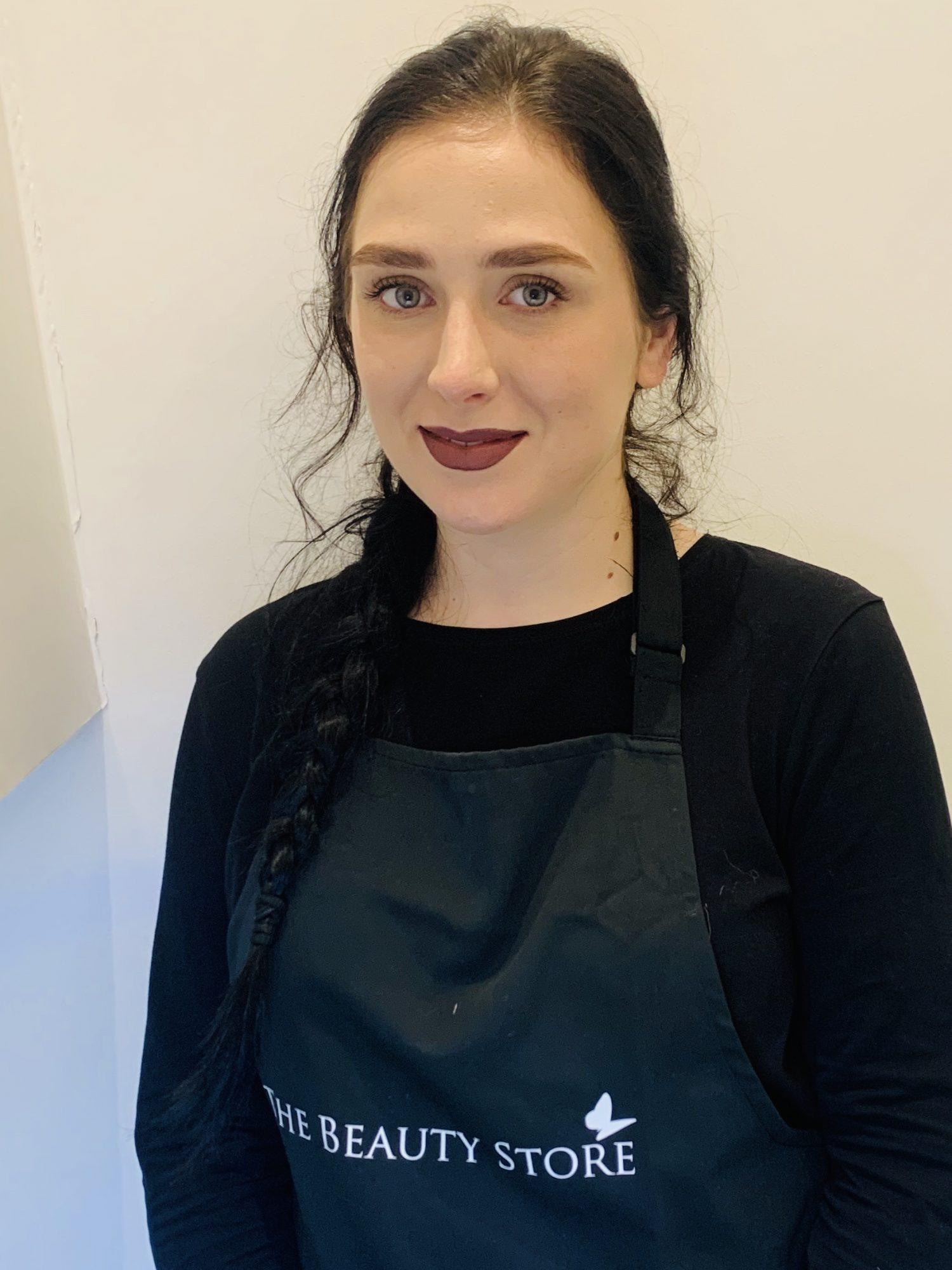 Ania Profile Pic